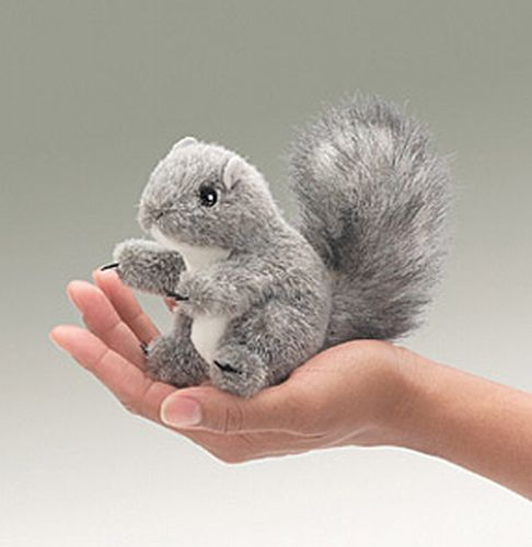 squirrellfinger
