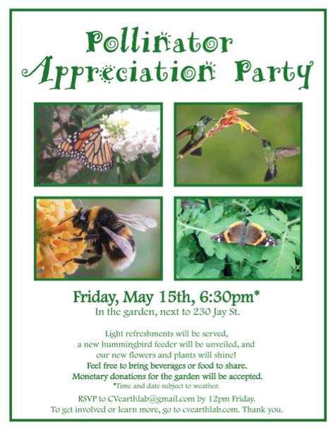 pollinatorappreciation